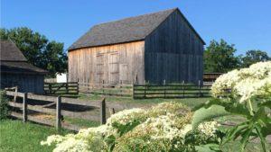 1842 Barn