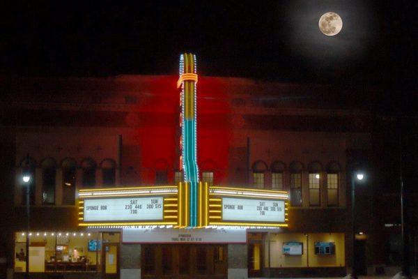 Bohm Auditorium (1)