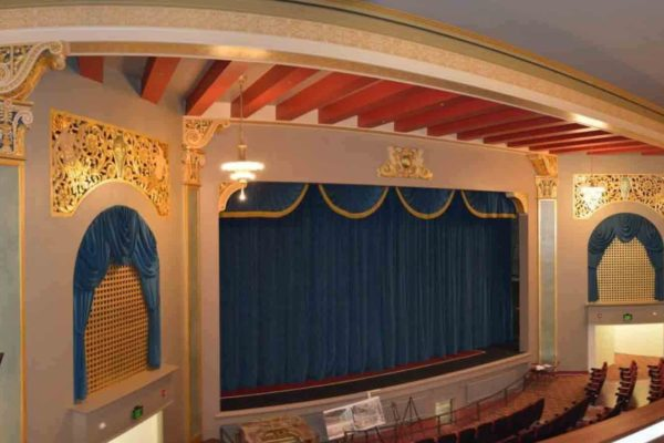 Bohm Auditorium (2)