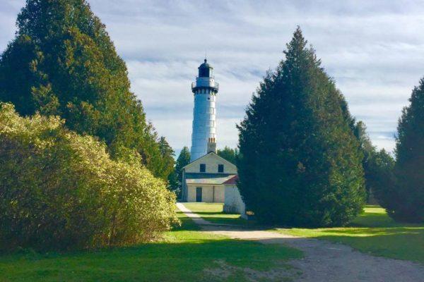 Cana Island Lighthouse – Jess Hope