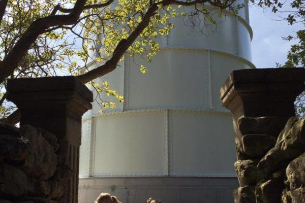 Cana Island Lighthouse – Karla Petit Palmersheim