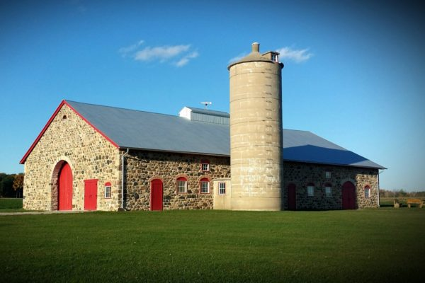 Chase Stone Barn