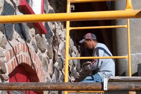 Chase Stone Barn Restoration – Kristin Kolkowski (1)