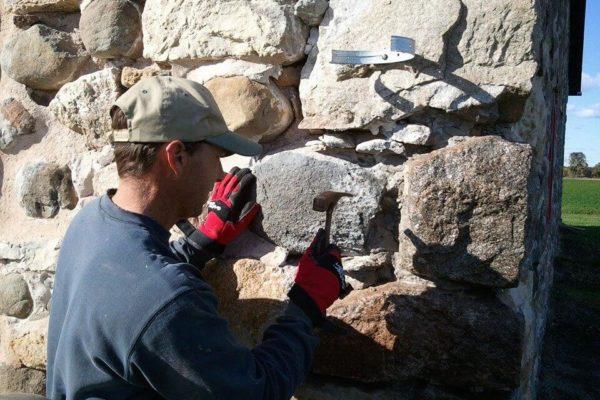 Chase Stone Barn Restoration – Kristin Kolkowski (2)