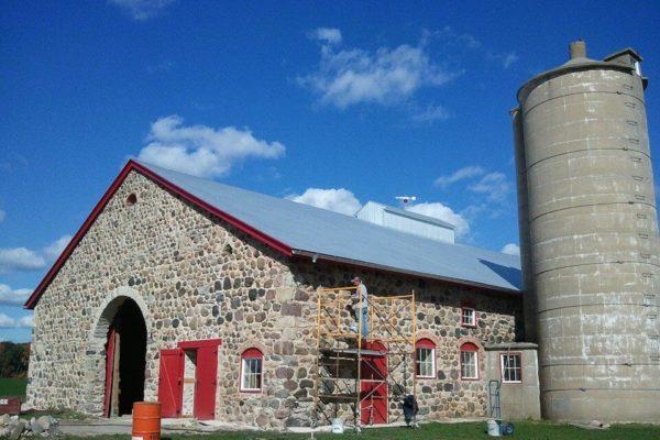 Chase Stone Barn Restoration – Kristin Kolkowski (3)