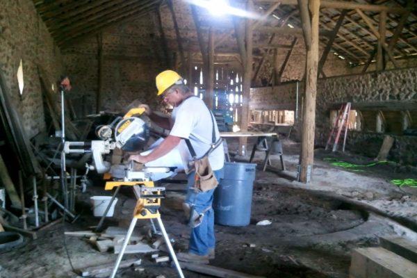 Chase Stone Barn Restoration – Kristin Kolkowski (4)