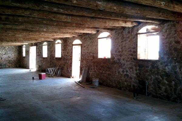 Chase Stone Barn Restoration – Kristin Kolkowski (5)