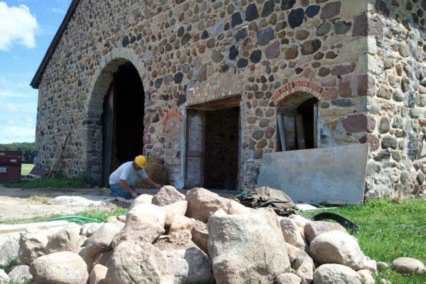 Chase Stone Barn Restoration – Kristin Kolkowski (6)