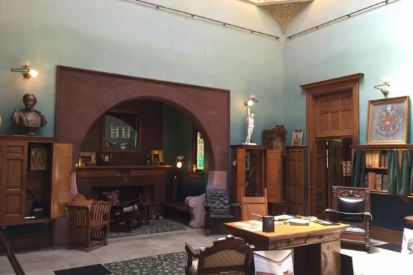 Gen. Lew Wallace Study and Museum (10)