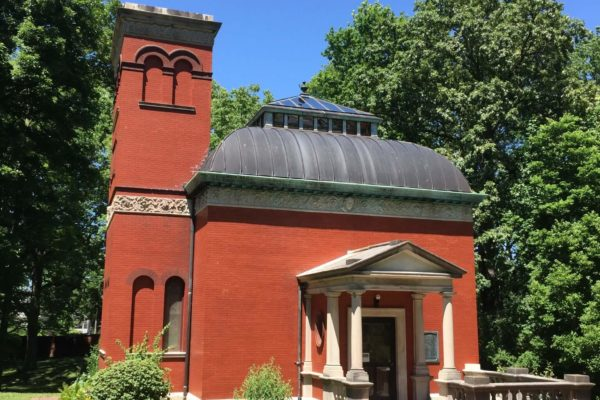 Gen. Lew Wallace Study and Museum (9)