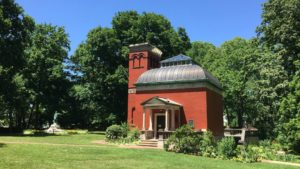Gen. Lew Wallace Study and Museum