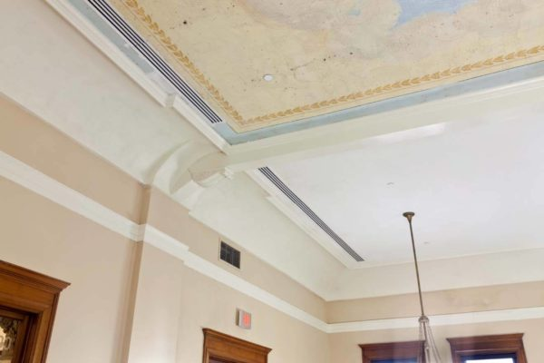 Grant County Courthouse Murals (5)