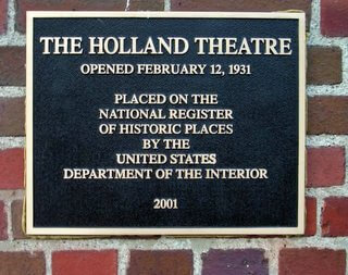 Holland Theatre (6)